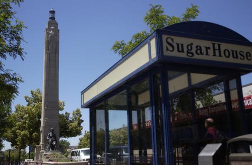 This Old House magazine recently named Sugar House the best old-home neighborhood. Anna Kartashova / The Salt Lake Tribune