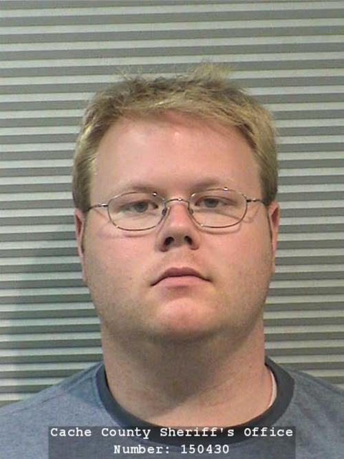 (Cache County Sheriff's Office)  Ronald Lee Haskell