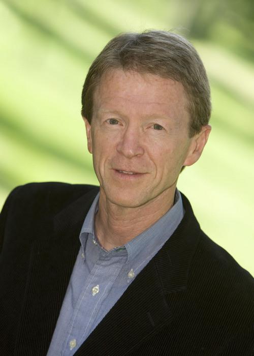 Philip Barlow ï Arrington Chair of Mormon History and Culture at Utah State University.