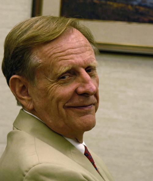 Richard Lyman Bushman ï LDS scholar