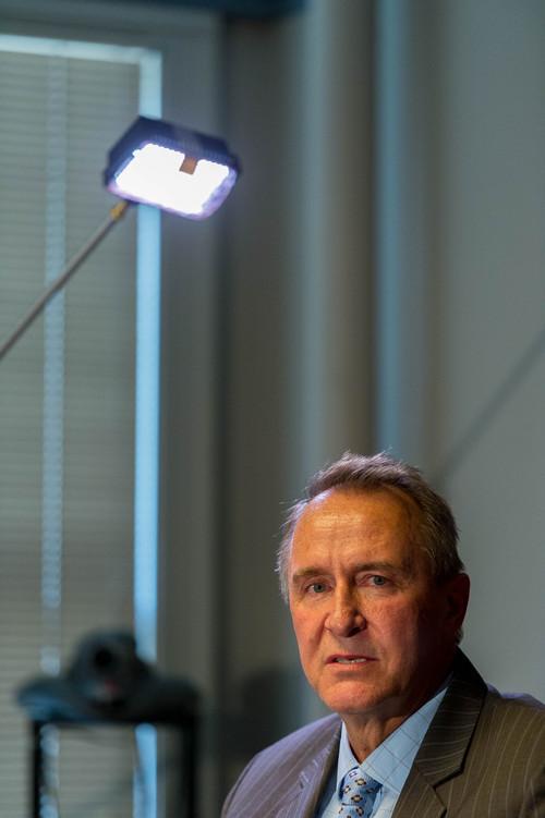Mark Shurtleff ï Former Utah Attorney General