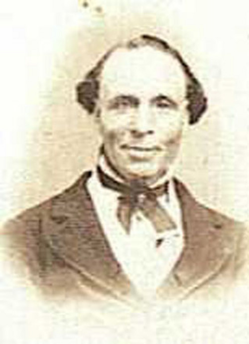 Elijah Abel was among the first blacks baptized into The Church of Jesus Christ of Latter-day Saints. Photo courtesy of Genesis.
