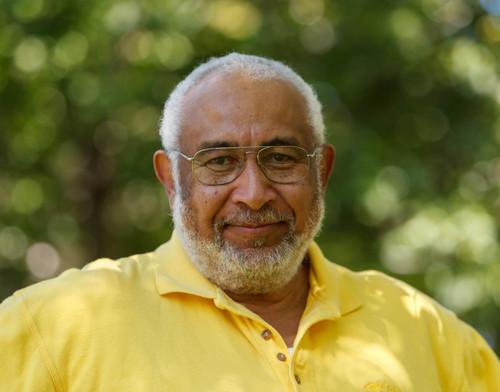 Trent Nelson  |  The Salt Lake Tribune Darius Gray, former president of the Genesis Group, a support group for black Mormons, Wednesday June 5, 2013 in Midvale.