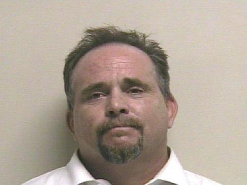 Mark E. Byrge (Utah County Sheriff's Office photo)