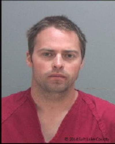 Christopher Lynn Robbins. Courtesy  |  Salt Lake County Sheriff's Office