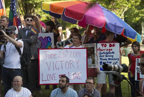utah same sex marriage amendment in Gilbert