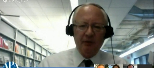 Jim Schwab of the American Planning Association was a guest on Trib Tak on Wednesday Aug. 6, 2014.