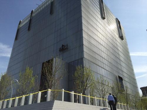 Steve Griffin     Tribune file photo  Salt Lake City's Federal Courthouse