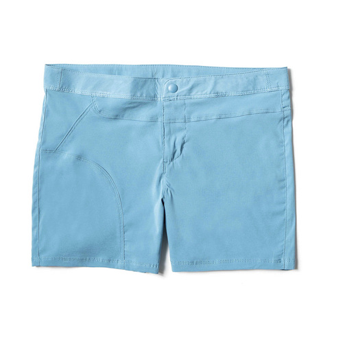 Courtesy Photo  High Tide shorts from Horny Toad: Stretchy, quick drying, lightweight and stylish, the High Tide shorts are good for woman on the go in the outdoors. The woven polyester offers 40+ UPF protection from the sun and a DWR finish. A rear hip pocket stores those necessities for a good outing. Available spring 2015 for $66. www.hornytoad.com