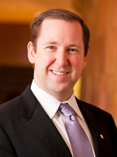 Paul Burke. Courtesy image