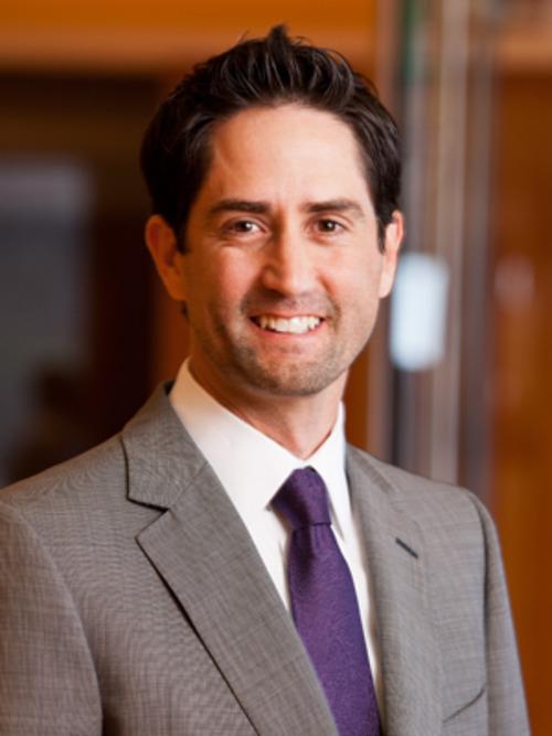 Brett Tolman Ô Former U.S. Attorney for Utah