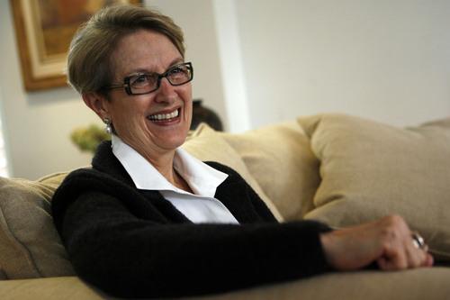 Francisco Kjolseth  |  The Salt Lake Tribune Karen Shepherd.  January 31, 2012.