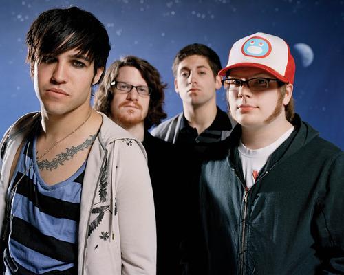 Fall Out Boy. Courtesy photo