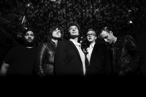 The Urban Lounge in Salt Lake City will present Deer Tick with guest Nathaniel Rateliff, Aug. 13, 2014. Visit 24tix.com for information. Must be 21. Courtesy Deer Tick