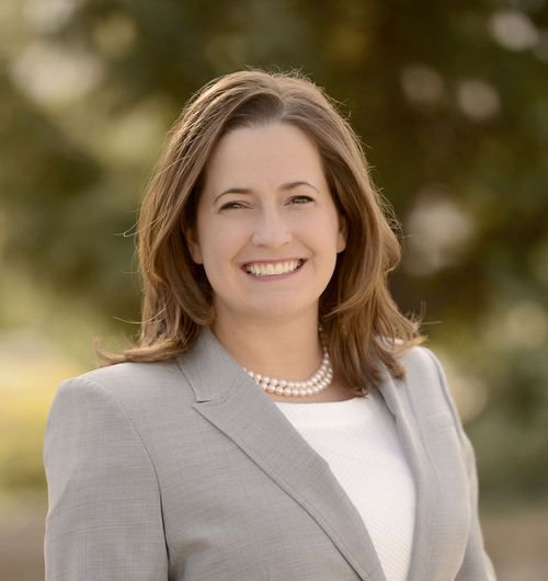 (Courtesy photo) Jennifer Johnson, state Board of Education member. She's dropping out of the 4th Congressional District race.