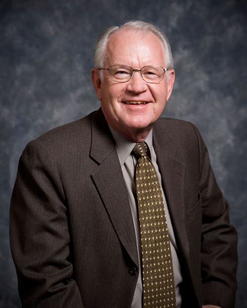 Former West Valley City Mayor Dennis J. Nordfelt
