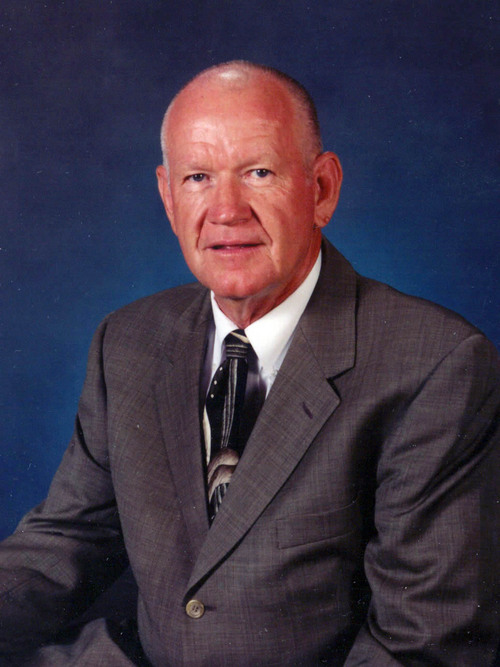 Former West Valley City Mayor Dennis Nordfelt.