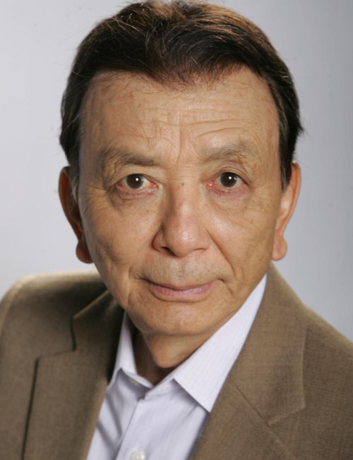 """Courtesy photo  Character actor James Hong ó whose credits include """"Blade Runner,"""" """"Kung Fu Panda"""" and """"Big Trouble in Little China"""" ó is one of the featured celebrities coming to the 2014 Salt Lake Comic Con, Sept. 4-6."""