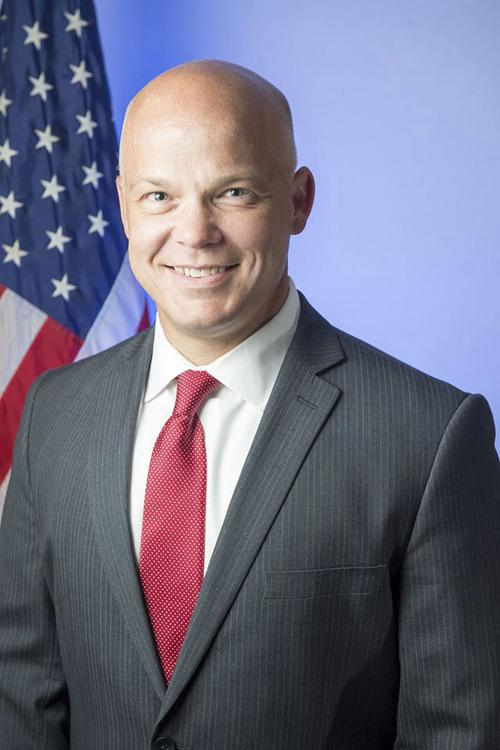 Jake Petersen ï GOP candidate for Salt Lake County sheriff