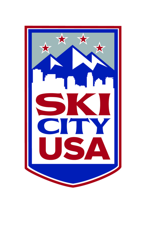 | Courtesy Visit Salt Lake  Visit Salt Lake's new branding campaign for the four Cottonwood Canyon ski resorts will emphasize that Salt Lake isn't a little ski town but a big ski city with plenty of housing, eating and entertainment possibilities close by.