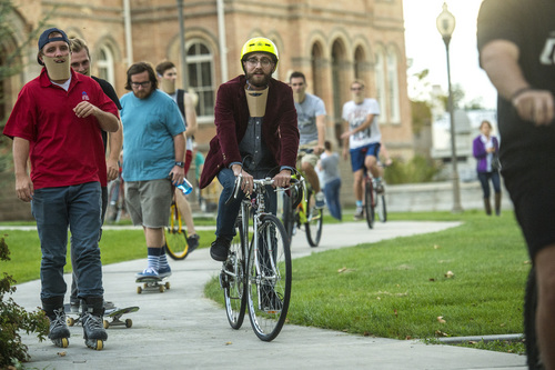 """Chris Detrick  