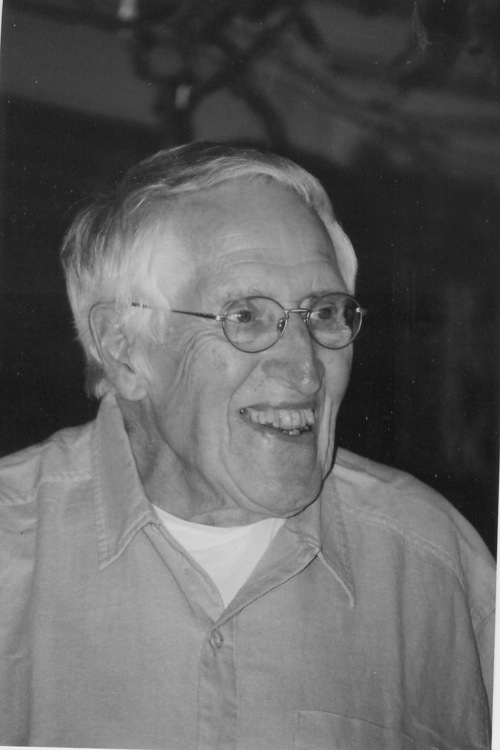 Gale Dick was a University of Utah physics professor who co-founded Save Our Canyons. Dick died July 18, 2014, at age 88.