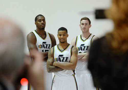 Utah Jazzs Trey Burke Apologizes for Leaked Nude Photos