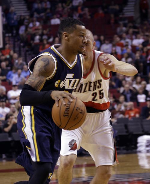 Utah Jazz: Retooled Bench Looks To Leave Its Mark