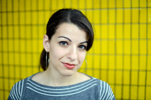 (Courtesy Feminist Frequency) Anita Sarkeesian canceled her speech scheduled for Wednesday at Utah State University.