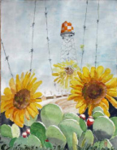 """Lily Havey  