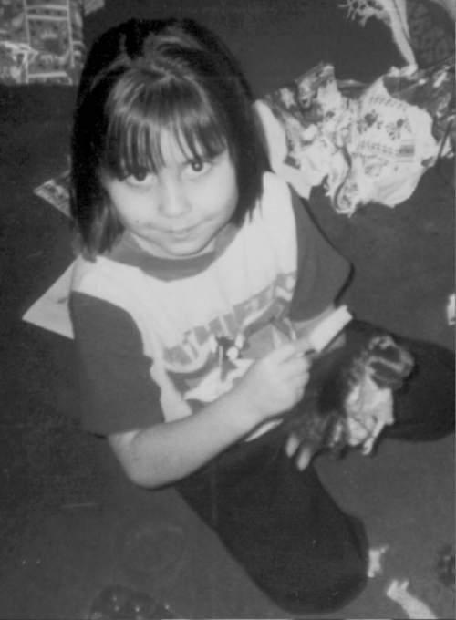 Rosie Tapia.