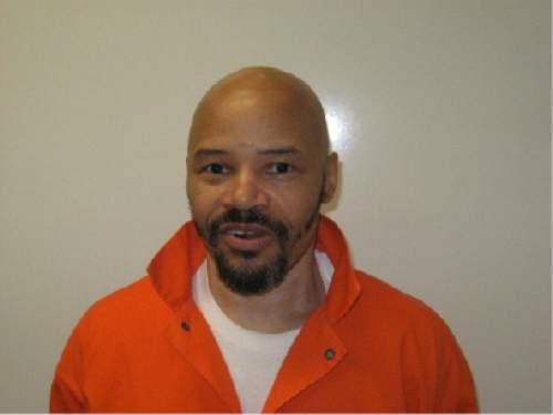 Douglas Stewart Carter. Courtesy Utah Department of Corrections.
