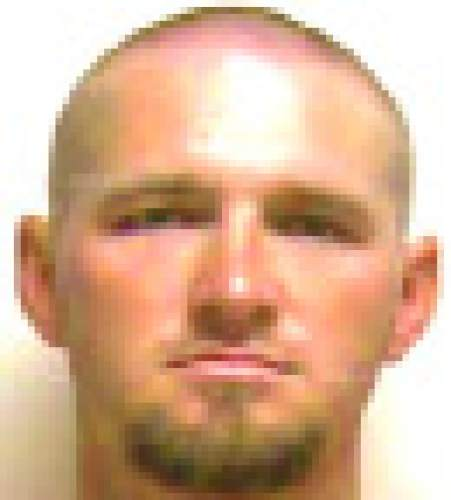 Joshua Jay Harding.  Courtesy Utah County Jail