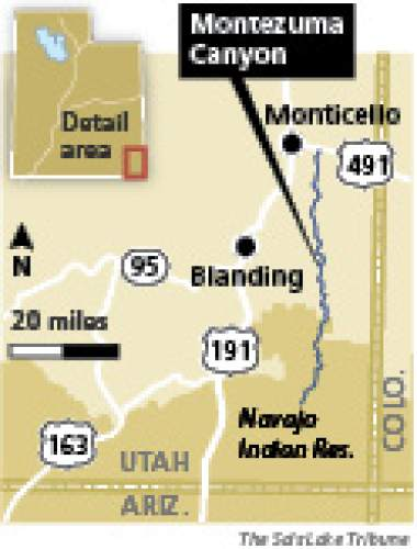 BLM delays leases in sensitive cultural areas The Bureau of Land Management has put off plans to sell oil and gas leases around Alkali Ridge, Montezuma Canyon and other culturally rich areas in southeastern Utah.