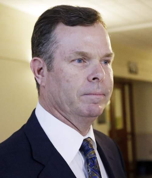 John Swallow • Former Utah Attorney General