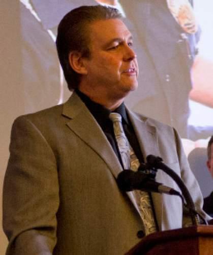 Trent Nelson  |  The Salt Lake Tribune Utah Chief Deputy Attorney General Kirk Torgensen