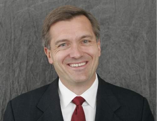 Tribune File Photo  Former Rep. Jim Matheson, D-Utah, is joining one of Washington's top lobbying firms.