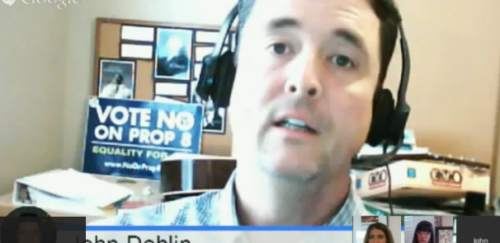 (Tribune file photo) John Dehlin, appearing on Trib Talk in June.