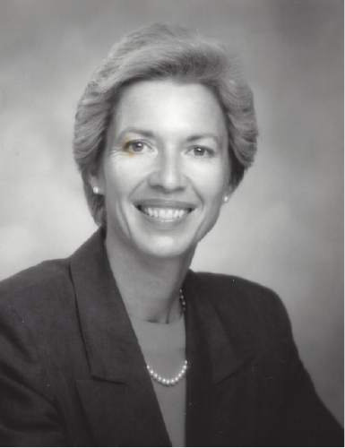 Tribune file photo  Mayor Deedee Corradini