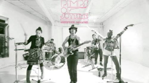 Funk band, Pimps of Joytime, will perform at The State Room in Salt Lake City, March 18, 2015. Visit thestateroom.com for information. Must be 21.