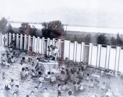 Saratoga springs utah amusement park