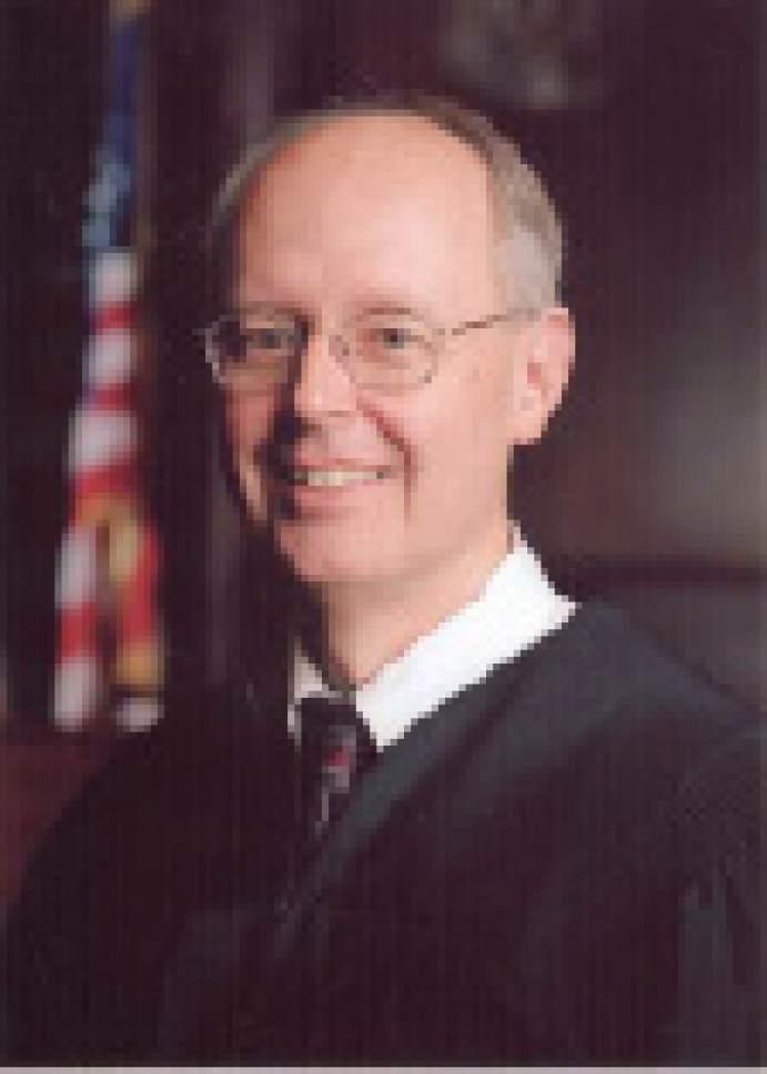 U.S. District Judge David Nuffer