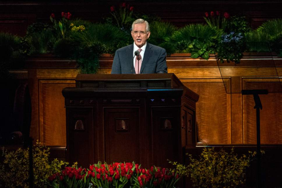 Elder D. Todd Christofferson ï LDS Quorum of the Twelve Apostles