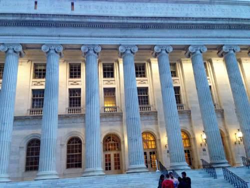 Brooke Adams | Tribune File Photo  The 10th Circuit Court of Appeals.