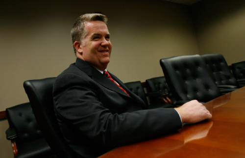 Francisco Kjolseth  |  Tribune file photo The U.S. Senate on Wednesday confirmed John Huber as U.S. Attorney for Utah. The Magna native was nominated last February by President Barack Obama and supported for confirmation by Sens. Orrin Hatch and Mike Lee.