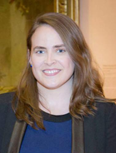 Utah Museum Of Fine Arts Picks New Curator Of European American And