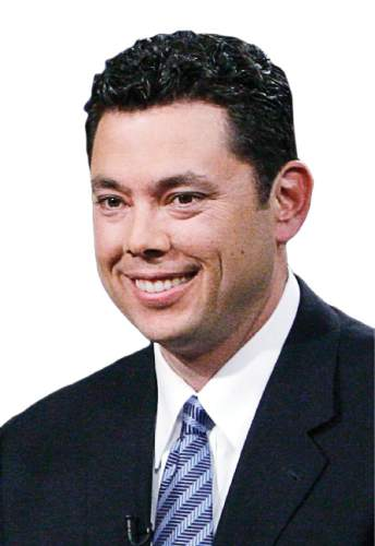 Rep. Jason Chaffetz, R-Utah.