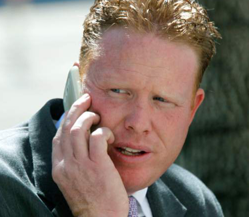 Feds sue, allege Johnson illegally donated to Mike Lee, Harry Reid ...