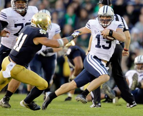 LDS recruiting: With 'Riley Nelson Rule' mostly moot ...