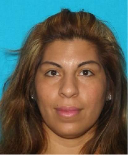 Karla Carbo (Summit County jail photo)